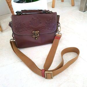 Anna Sui Cross body bag